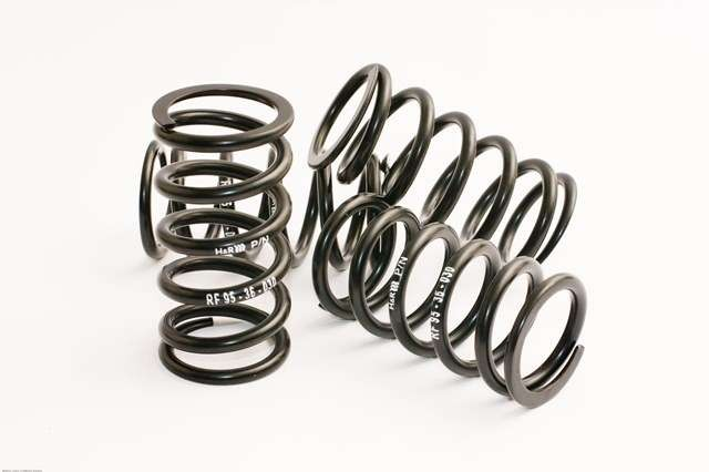 H&R Sport Springs Audi Q7 4L - with steel springs