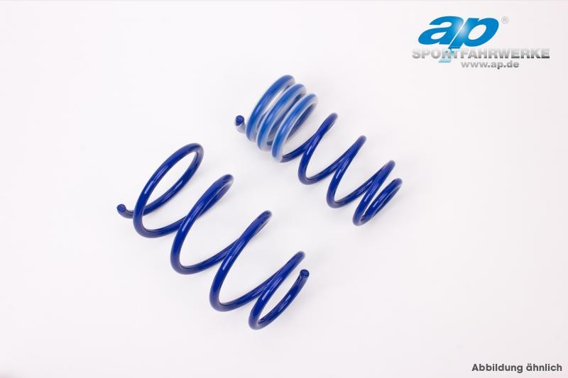 AP lowering springs Opel Vectra type A