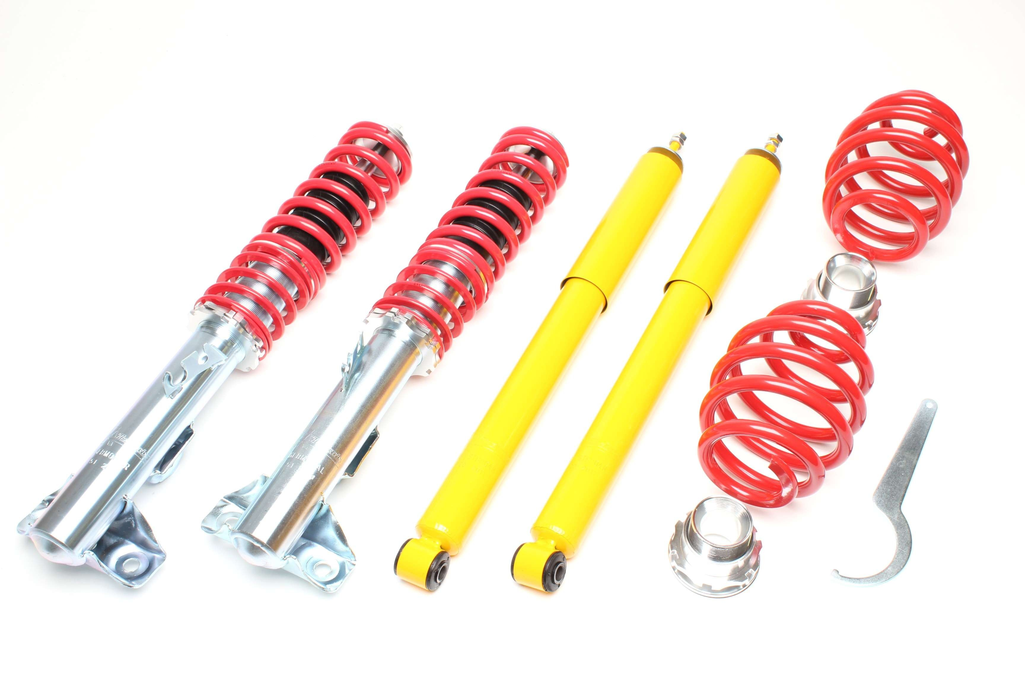 na mount front kit shocks struts top sales coilovers camber itm sets co msr plate b for blue bmw series coilover