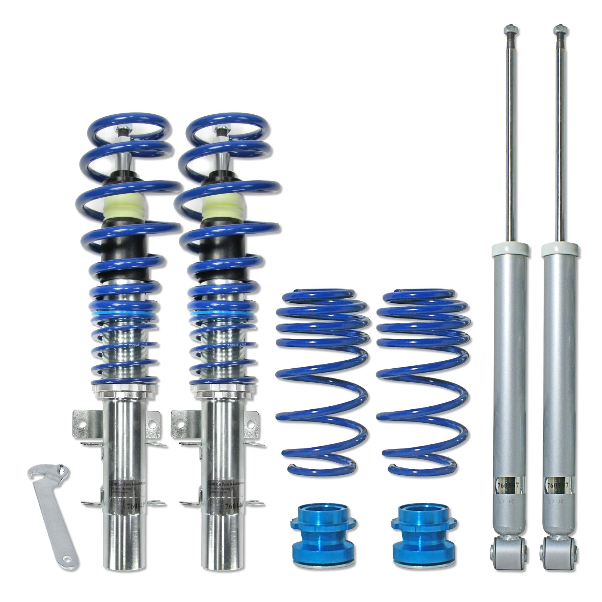 JOM  VW Polo (9N) Coilover