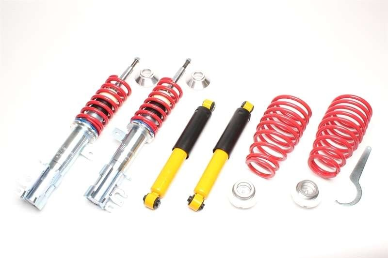 TA Technix Coilover Fiat 500 Type 312