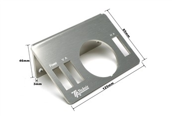 TA-Technix / Viair Pressure Display Holder
