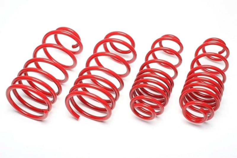 TA-Technix Lowering Springs VW Arteon (3H)