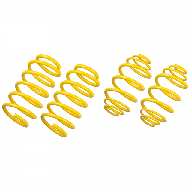 St Suspension Sport Springs Audi A3 8L (KW)