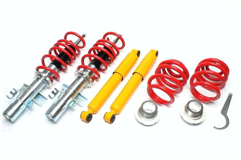 TA Technix Coilover VW Transporter/Multivan/Bus T5