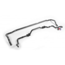 H&R anti sway bars Audi A6 C7 (4G) complete kit