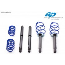 AP Sport Suspension Opel Astra Coupe, Convertible type G
