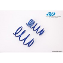 AP lowering springs Opel Calibra type A