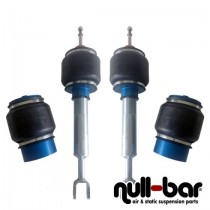 CCK - Coilover Conversion Kit for H&R deep Audi A4 B6 (8E)
