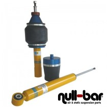 Bilstein Performance Airride VW Golf MK4 (1J)