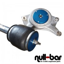 CCK - Coilover Conversion Kit for H&R deep Audi A6 C7 (4G)