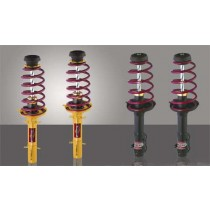 Vogtland Sport Suspension BMW Xseries X5 E53