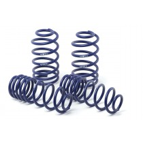 H&R Sport Springs Audi A3 8L  low version