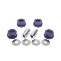 TA-Technix Poly bushings Audi A4 (B5) Quattro / Audi 80 (B4) Quattro / rear upper arm inner bush