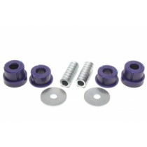 TA-Technix Poly bushings Audi A4 (B5) Quattro / Audi 80 (B4) Quattro / rear upper arm outer bush