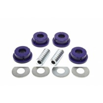 TA-Technix Poly bushings BMW 5er Series E34 / 7er Series E32 / front inner TCA bush for model with alloy arms