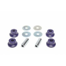 TA-Technix Poly bushings VW Golf I / Scirocco I+ II / Jetta I / rear anti roll bar bush (inner)