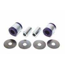 TA-Technix Poly bushings Audi A3 / TT / Seat Leon / Toledo / Skoda Octavia / VW Golf / Jetta / Eos / Passat / Scirocco / Touran / rear lower link outer bush