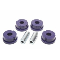 TA-Technix Poly bushings Audi A3 / TT / Seat Leon / Toledo / Skoda Octavia / VW Golf / Jetta / Eos / Passat / Scirocco / Touran / rear tie bar to chassis front bush