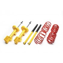 TA Technix Sport Suspension Kit Audi A6 4A (C4Q)