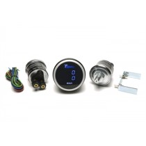 TA-Technix Pressure Gauge analog/digital