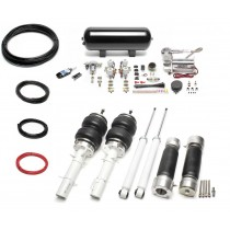 TA Technix Air Suspension Complete Kit VW Polo type (6R)