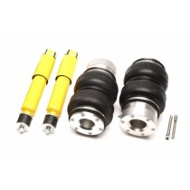 TA-Technix Air Suspension kit Rear Axle VW Transporter T4