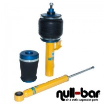 Bilstein Performance Airride VW Touran (1T)
