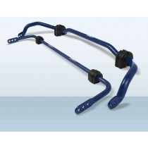 H&R anti sway bars Audi A3/S3 4WD (8V) complete kit