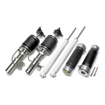 TA-Technix Air Suspension Kit Ford Focus MK2 - Complete Kit