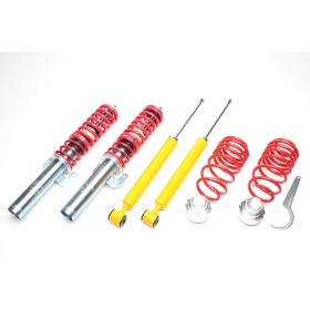 TA Technix Coilover VW Polo 6R