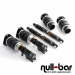 Air Force Air Suspension Kit Subaru Impreza STI (GC8)